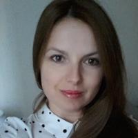 Simona Laza