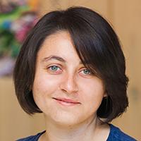 Kateryna Pereverza
