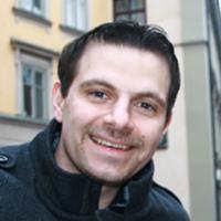 Hossein Shahrokni